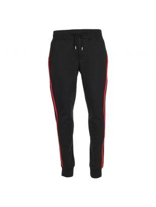 Moncler Sweatpants 870010080451773 Navy
