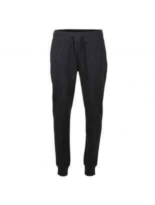 moncler sweatpants B2 091 8703000 navy
