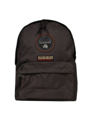 Napapijri Backpack | N0YGOS198 Dark Grey