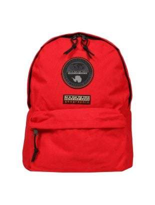 Napapijri Backpack | N0YGOSR66 Red