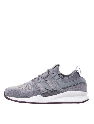 new balance 247 trainers MS247TGS light grey