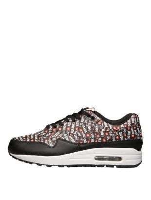 Nike Air Max 1 Premium Just Do It