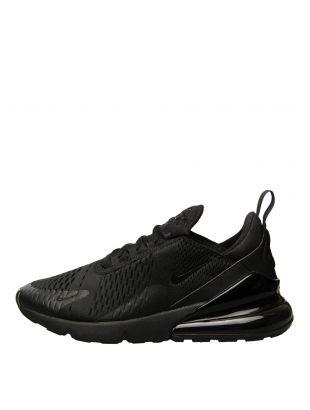Nike Air Max 270 AH8050 005 Black