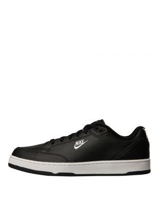 Nike Grandstand II Trainers AA2190-001 Black
