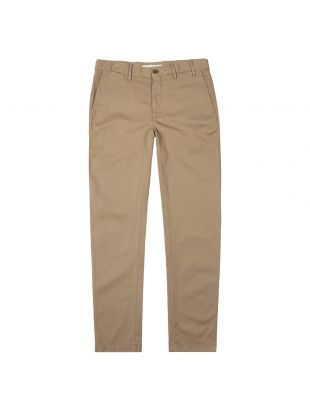 Norse Projects Chinos Aros | N25 0263 0966 Utility Khaki