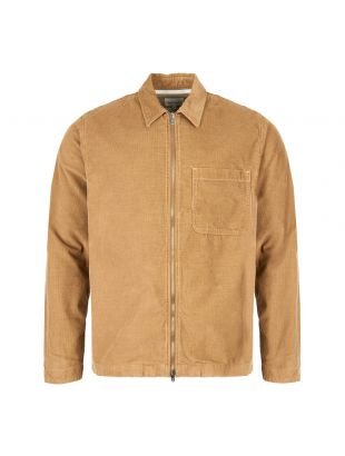 Norse Projects Jens Cord   N40 0468 2001 Camel