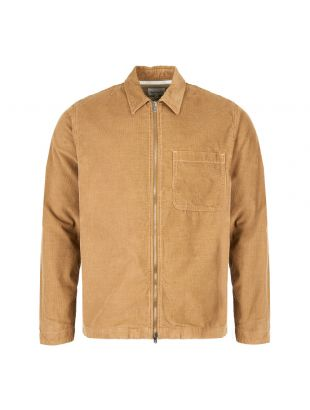 Norse Projects Jens Cord | N40 0468 2001 Camel