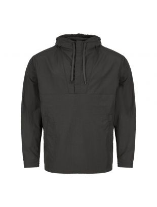 norse projects anorak N55 0468 9999 black