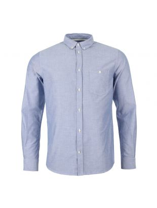 Norse Projects Shirt N40 0456 7105