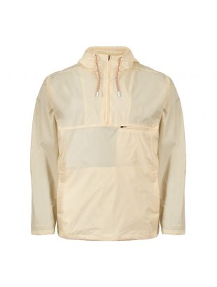 Norse Projects Anorak Marstrand N55 9463 0219 In White