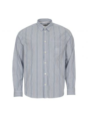 Norse Projects Shirt Oswald N4004407160