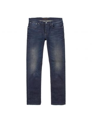 nudie jeans grim tim 112790 true dusk