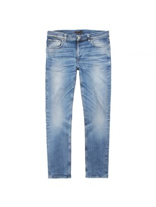 nudie jeans lean dean 112976 worn in green