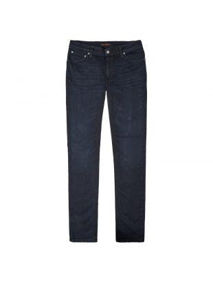 Nudie Jeans Skinny Lin | 113114 Mali Blue