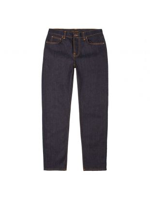 Nudie Jeans Steady Eddie II | 113012 Navy