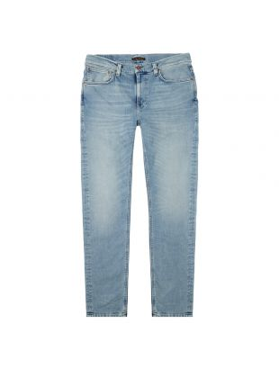 Nudie Jeans Lean Dean Light 113200 Broken Indigo