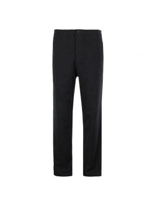 Oliver Spencer Drawstring Trouser OSMT48A CAL01NAV In Navy