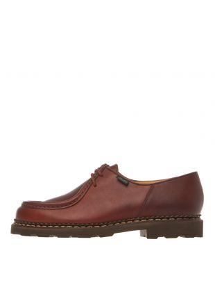 Paraboot Shoes Michael Marche II | 710603 Brown