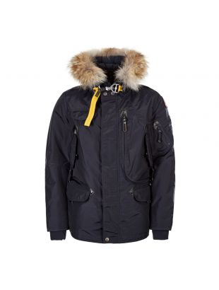 Parajumpers Jacket Right Hand PM JCK MA03 562 Navy
