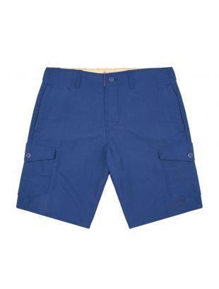Patagonia Shorts Wavefarer | 86651 SNBL Blue