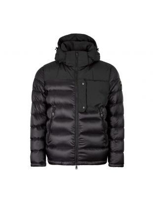 Paul & Shark Jacket | I19P2069 011 Black
