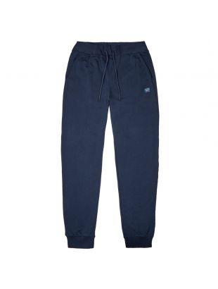 Paul & Shark Sweatpants | COP1019 013 Navy