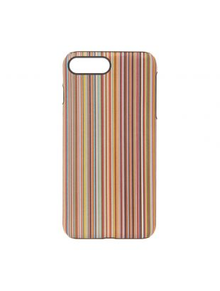 Paul Smith iPhone 8 Plus Case | MIA 5572 A40011 92 Multi