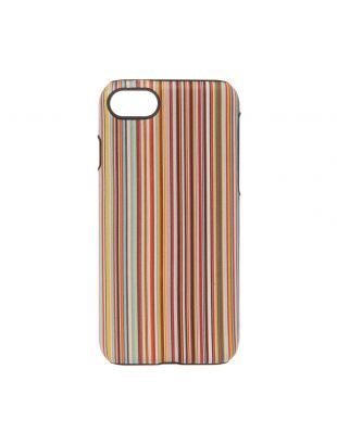 Paul Smith iPhone 8 Case | MIA 5571 A40011 92 Multi