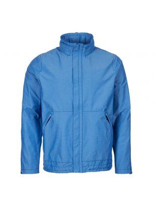 Jacket- Blue