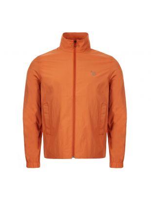 Paul Smith Jacket | M2R 485T A20587 18 Rust