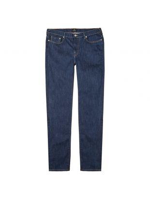 Paul Smith Slim Fit Jeans | M2R 100Z C20007 Wash