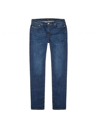 Paul Smith Slim Fit Jeans | M2R 100ZW C20007 Blue