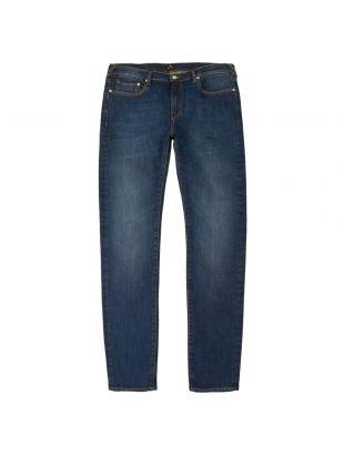 paul smith jean slim fit M2R 100ZW B20007 blue
