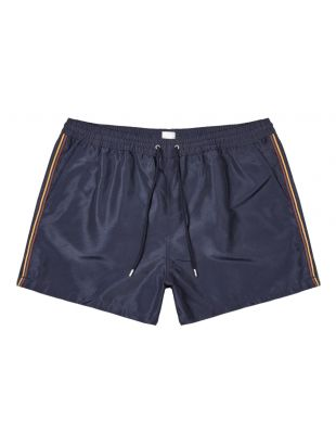 paul smith swim shorts MIA 239BS A40003 47 navy