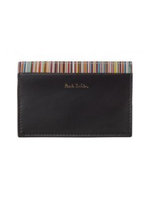 Paul Smith Card Holder | M1A 4768 AMULTI 79 Black