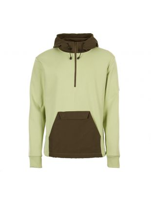 Penfield Hoodie Resolute PFM322522119 063 Dusty Green