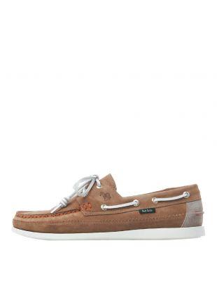 paul smith archer shoes M2S ARC05 AHYD 07 sand