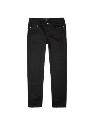 Paul Smith Jeans Slim Fit | M2R 100Z C20003 R WASH Black