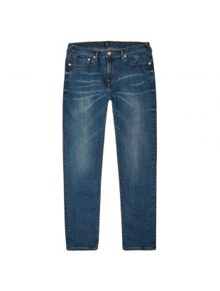 Paul Smith Jeans Slim Fit | M2R 200ZW B20222 ANT Antique / Blue
