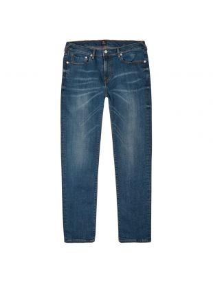 Paul Smith Jeans Slim Fit | M2R 200ZW B20222 ANT Antique / Blue