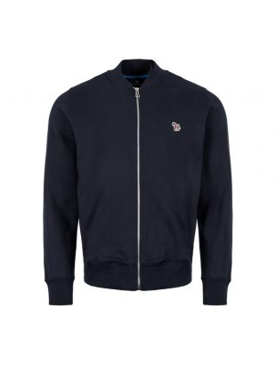Paul Smith Bomber Jacket | M2R 258SZ C20075 49 Navy