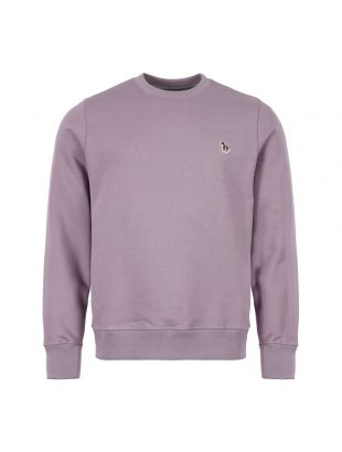 Paul Smith Sweatshirt   M2R 027RZ C20075 53 Purple
