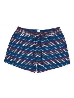 paul smith swim shorts MIA 239B A40394 96 navy