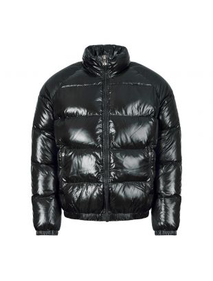 Jacket Mythic – Black