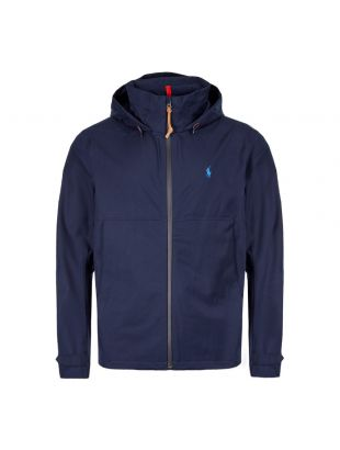 Ralph Lauren Jacket Repel 710759982 001 Navy