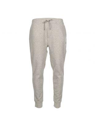 Ralph Lauren Joggers In Grey