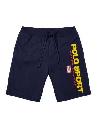 Ralph Lauren Shorts | 710750457 002 Navy