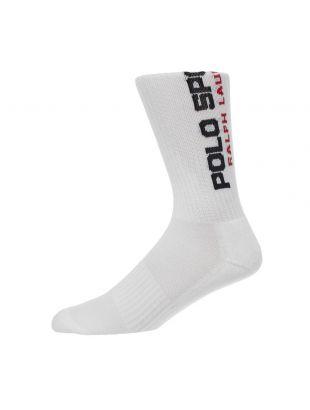 3Pk Socks - White / Grey / Black