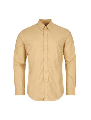 ralph lauren shirt 710742463 003 tan