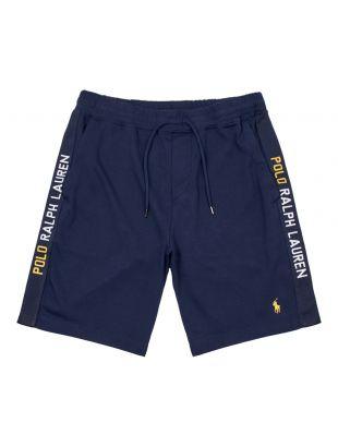 Ralph Lauren Sweat Shorts | 710750707 001 Navy